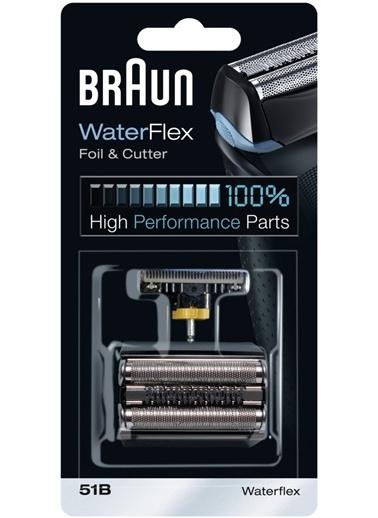 WaterFlex Yedek Başlığı 51B-Braun